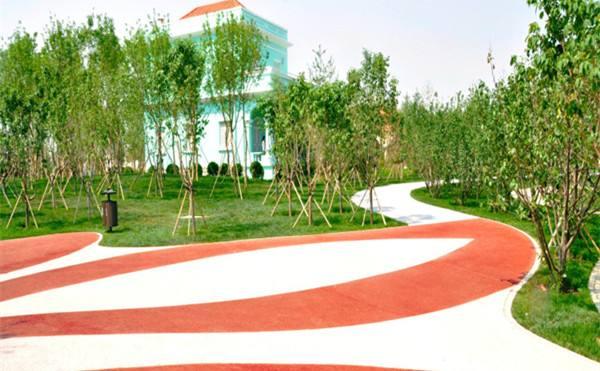 海绵城市透水地坪多少钱一平方_北京市范围内好的海绵城市透水地坪供应商