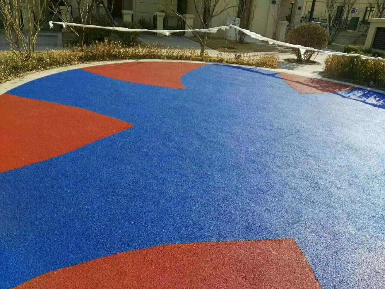 海绵城市透水地坪厂家-北京哪里可以买到划算的海绵城市透水地坪