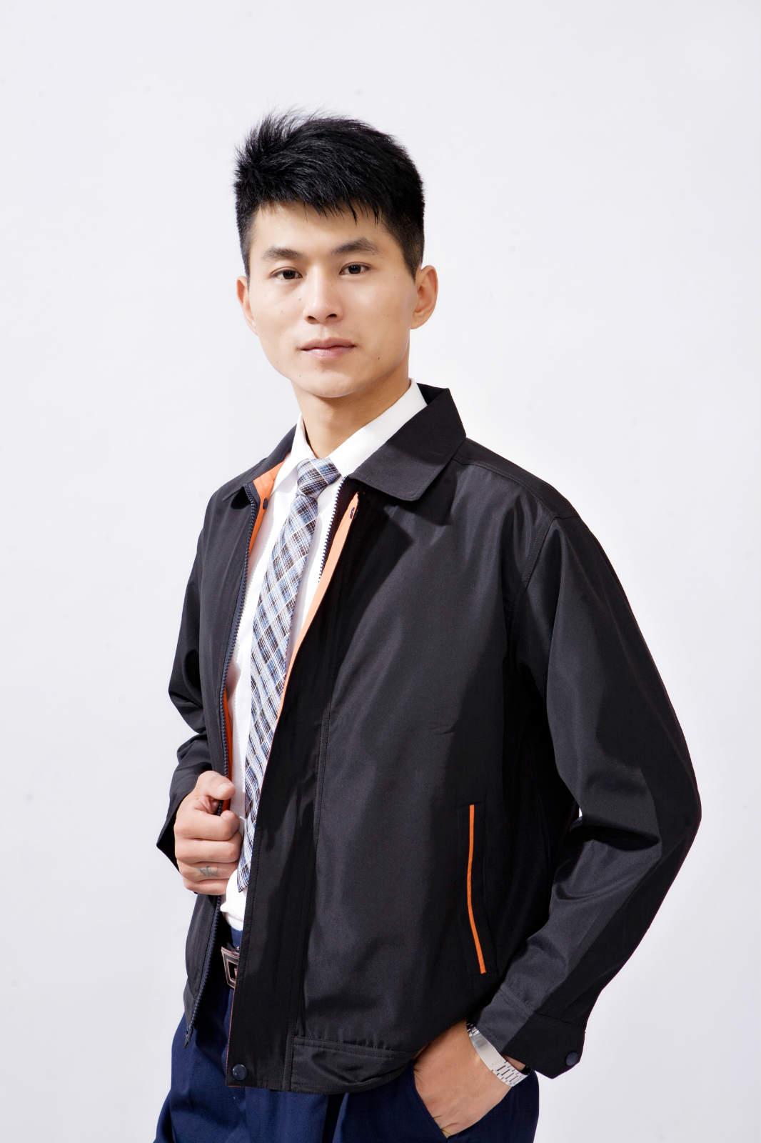 專業的工作服-哪里可以買到前衛春秋夾克