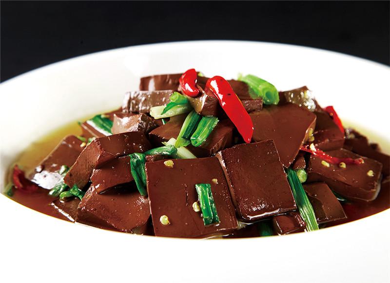 山东鸭血食材-优惠的鸭血食材-济宁市铠铠食品供应