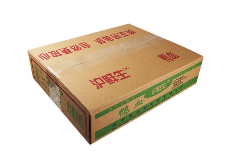 鸭血食材-济宁市铠铠食品专业供应鸭血食材
