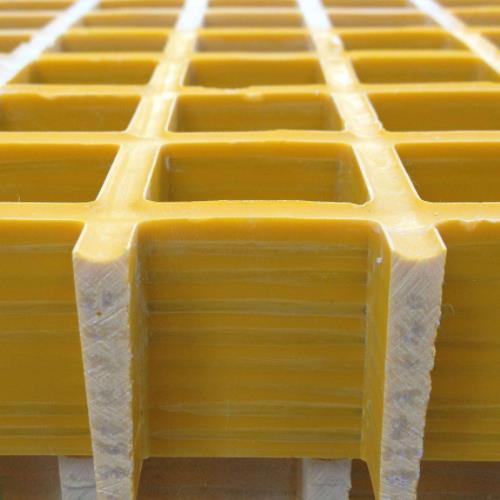 玻璃鋼纖維格柵