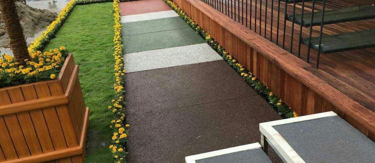 河北彩色混凝土施工-彩色混凝土哪里有卖
