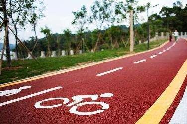 彩色沥青路面价格-北京哪里有卖有品质的彩色沥青路面