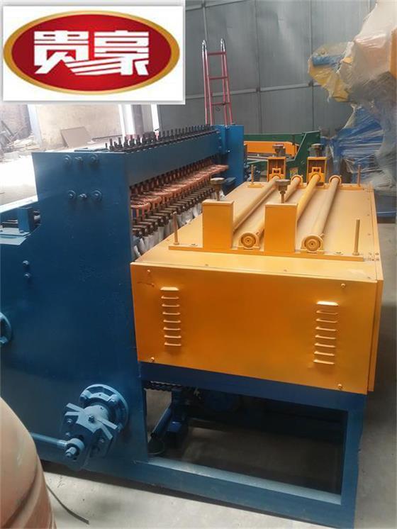 河北鋼笆網排焊機價格_廠家