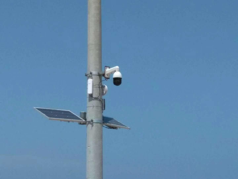 外贸智慧供电系统-广州提供优惠的太阳能监控控制器