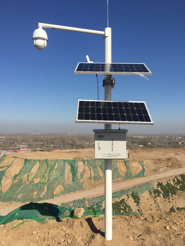 广东订购监控系统太阳能供电|诚挚推荐销量好的无线监控控制器