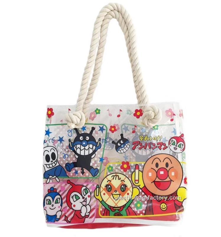 價格公道的PVC手提袋供應出售-廣州PVC手提袋