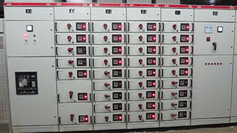 GCK低壓柜就選響石電氣安裝-黃島GCK低壓柜生產廠家