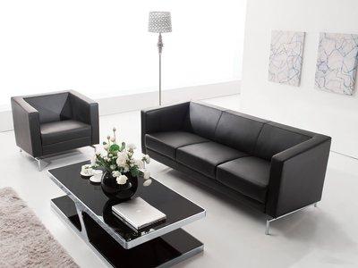 上哪能买到优良的哈尔滨皮质办公沙发 黑龙江办公家具
