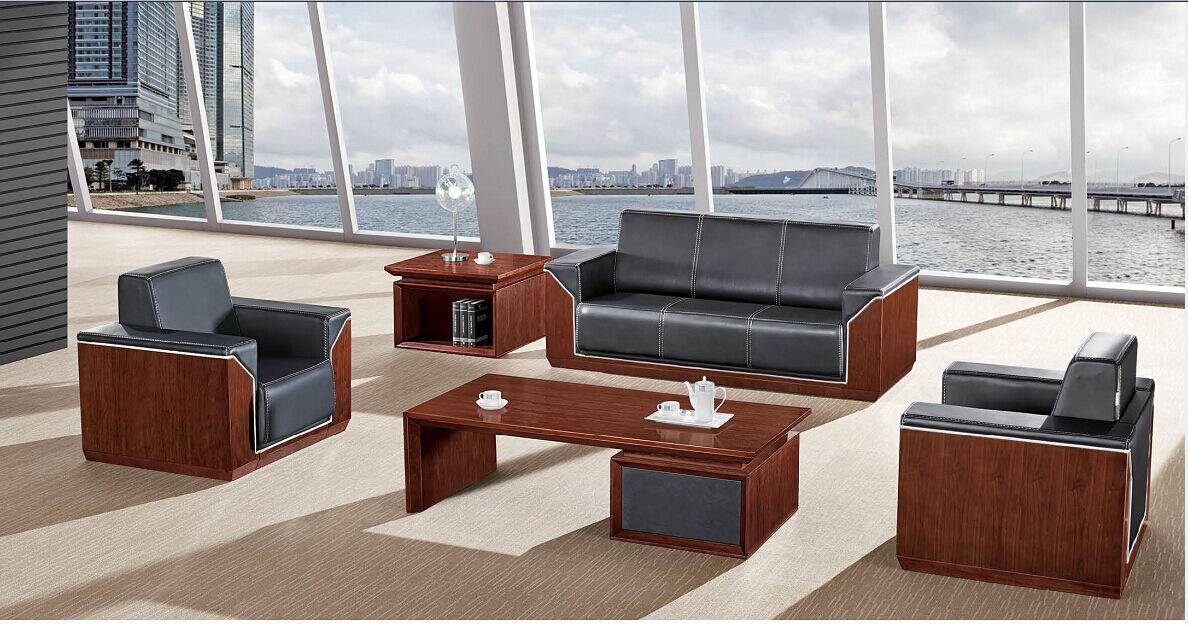 哈尔滨皮质办公沙发专业供应商|哈尔滨办公沙发