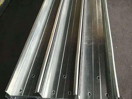 沈阳钢构-辽宁有品质的C型钢服务商