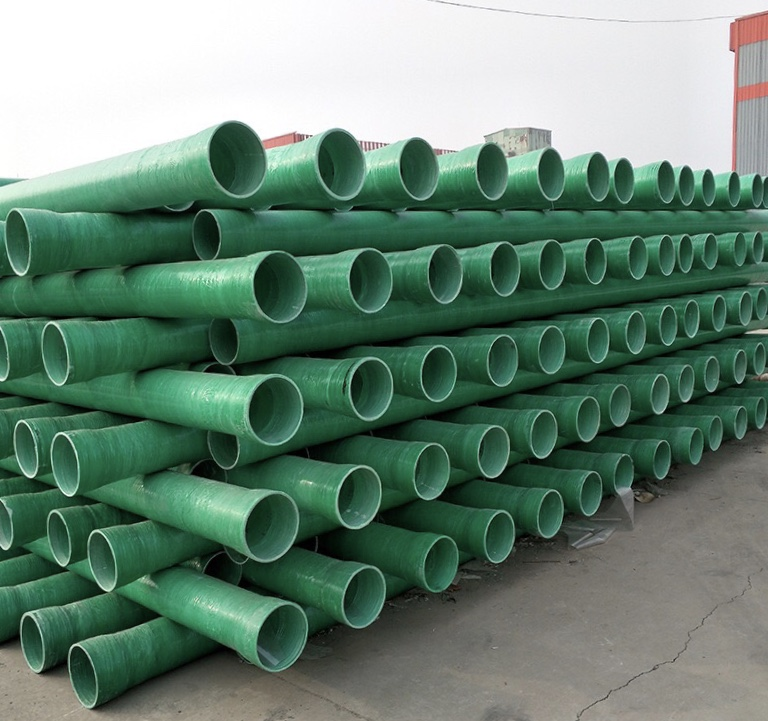 玻璃鋼排水管道價格-鵬馳-專業玻璃鋼排水管道供應商