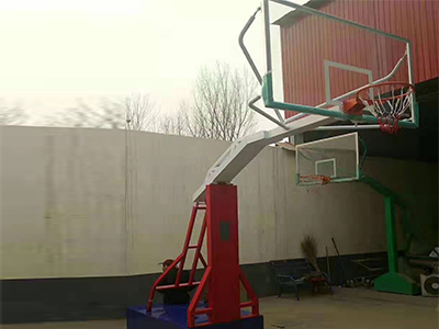 青海篮球架厂家-优惠的篮球架在哪有卖