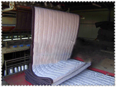 大棚棉被厂家|淄博设计新颖的大棚棉被上哪买