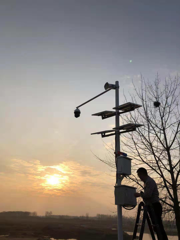 太陽能供電係統