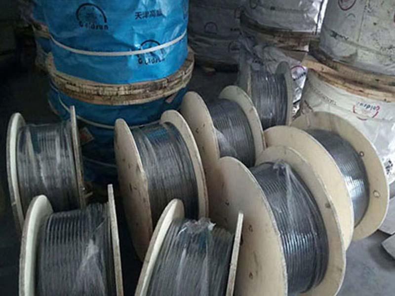 电梯用钢丝绳批发-在哪能买到高品质的电梯用钢丝绳