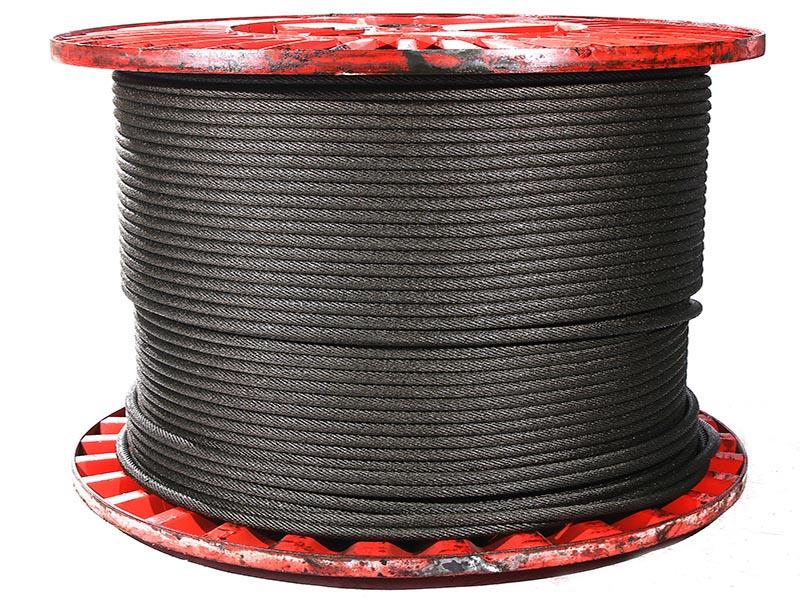 西安防旋转钢丝绳