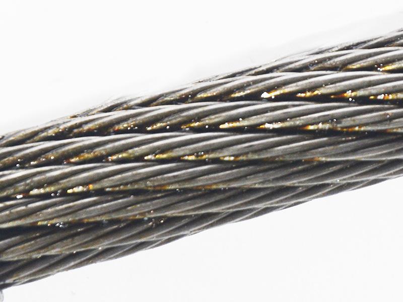永合永立钢丝绳价格-防旋转钢丝绳型号有哪些?