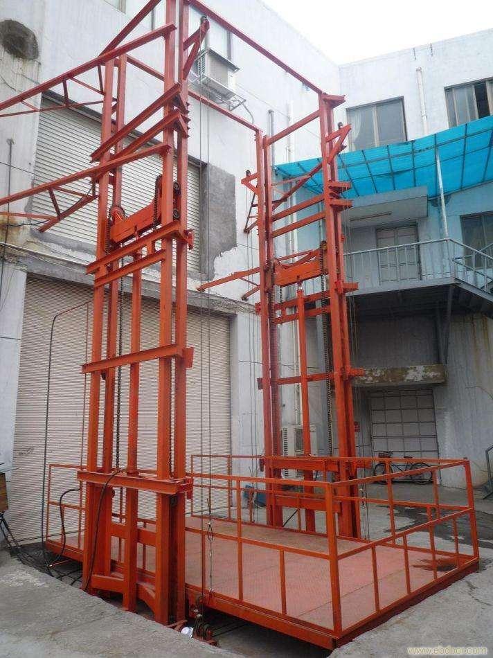 北京导轨式液压升降平台-河南质量好的导轨式液压升降平台供应