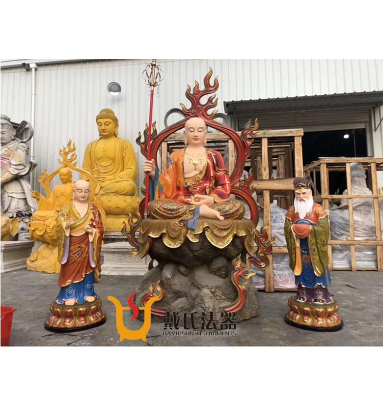哪里定购铜佛像,优质纯铜佛像,寺院大殿供奉佛像