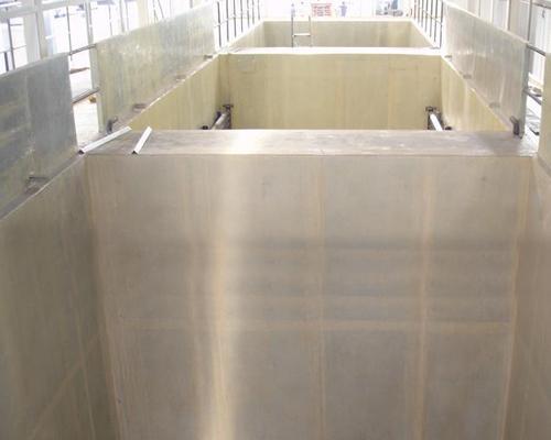 鐵嶺玻璃鋼-沈陽天瀛異型玻璃鋼提供質量好的玻璃鋼襯里