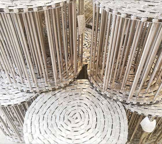 金属网带厂家-合格的金属网带厂家倾情推荐