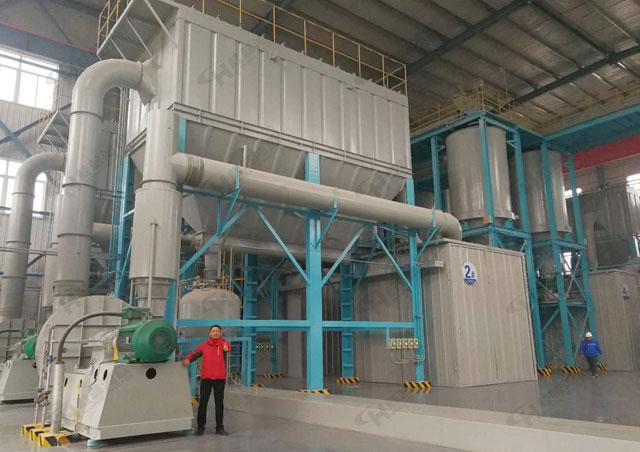 质量好的碳酸氢钠超细磨机供应信息