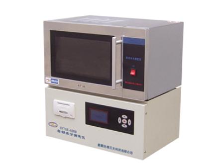 自動水分測定儀廠家|買好的水分測定儀,就選博云天科技