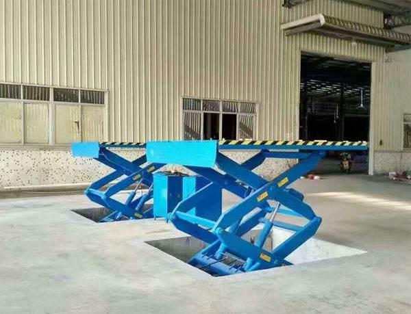 北京装卸货平台-鑫锴升降机口碑好的装卸货平台出售