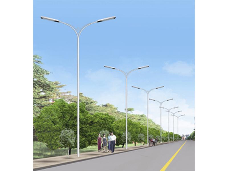 甘肃大功率led路灯定制-高性价LED路灯维尔达供应