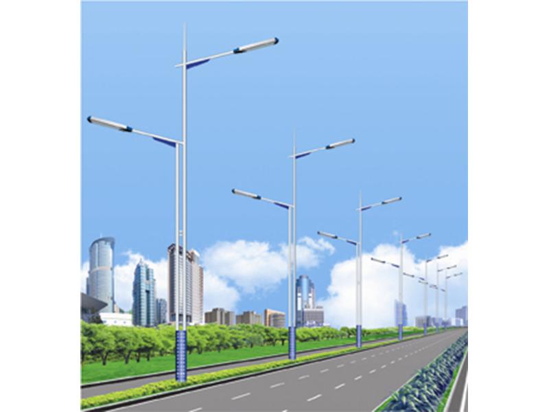 江苏户外led路灯价格-维尔达-名声好的LED路灯公司