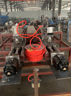 出口垃圾桶成型設備供應|專業垃圾桶成型設備推薦
