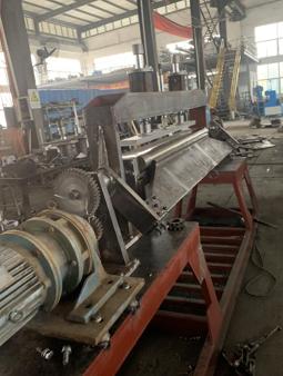 垃圾桶系列成型设备厂家-浙江的垃圾桶成型设备供应