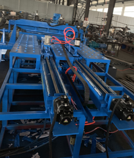 麗水鐵質垃圾桶生產設備_選購價格優惠的垃圾桶成型設備就選上帆科技