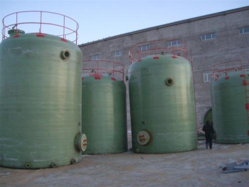 玻璃鋼槽罐當選沈陽天瀛異型玻璃鋼_朝陽玻璃鋼槽罐