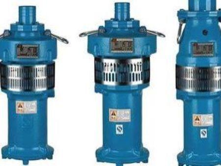 沈陽QJ型水泵耗電大有哪些原因?