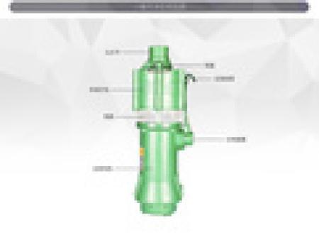 沈陽井用泵廠家教您如何處理電機過熱