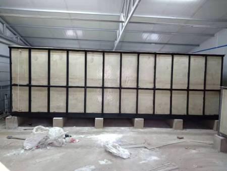沈陽哪里有賣得好的玻璃鋼水箱_撫順玻璃鋼水箱