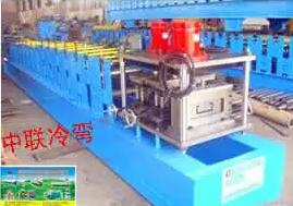 浙江汽车玻璃升降器成型设备-具有口碑的冷弯成型流水线设备推荐