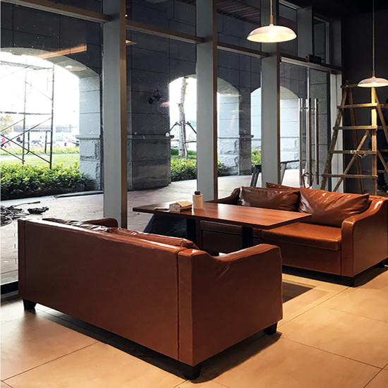 咖啡廳設計 河南顏值高的咖啡館設計,有腔調有美味治愈系數滿分