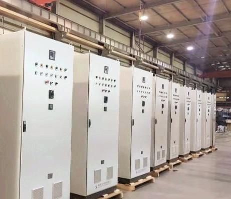 西安DCS系统改造,DCS系统改造,电厂DCS系统改造