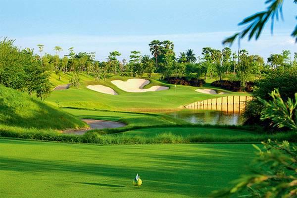 清邁梅州高爾夫球場預訂