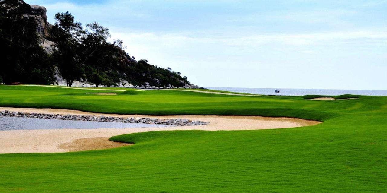 泰國海松高爾夫球場預訂