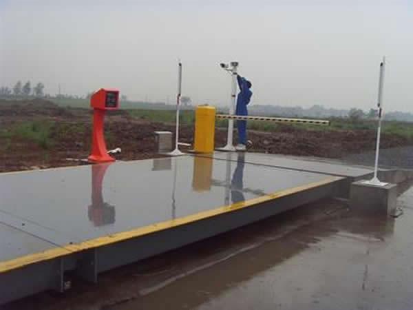 新疆地磅安装-要买新疆地磅当选天山电子衡器