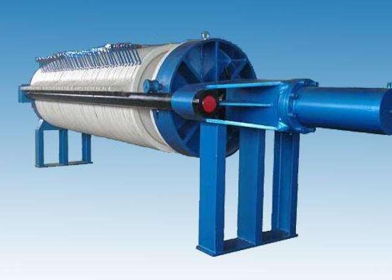 新鄉高壓圓形壓濾機廠家-選購質量好的圓形壓濾機就選宙銘過濾