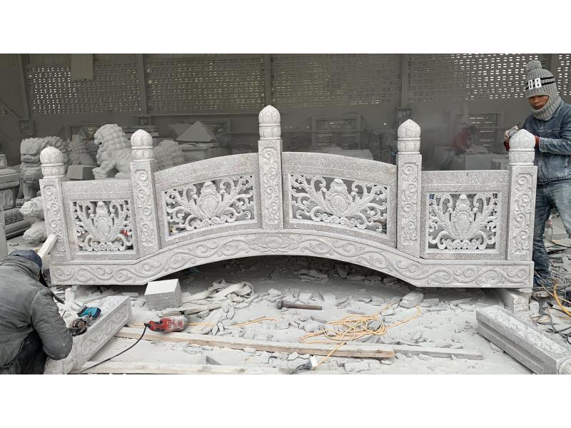 价格合理优势,厂家定做 崇武雕刻,福建泉州惠安欧式园林景观石雕桥板哪家好