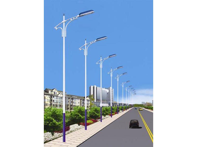 扬州道路灯批发价格-供应维尔达实用的道路灯