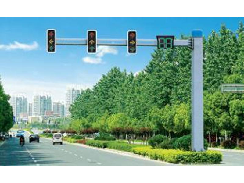 甘肃道路交通信号灯报价_扬州哪里有供应优良的交通信号灯
