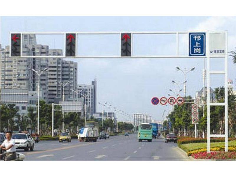 扬州太阳能路灯-质量好的交通信号灯要到哪买